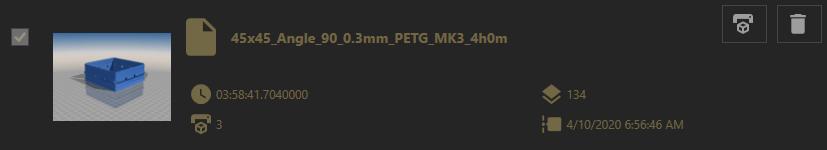 Datei-Template vom Server